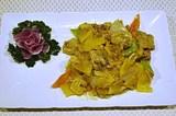 菠萝咕噜肉